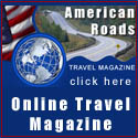 American Roads Online Travel Magazine